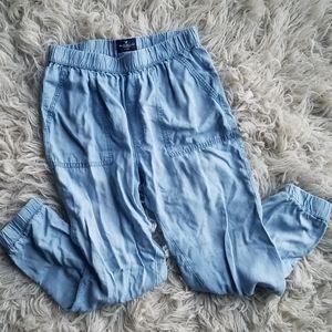 American Eagle utility pants